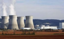 Construction of nuclear power plant `s increasing worldwide back