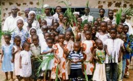 Project Gambia