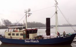 Pronalife Sea-Watch.org