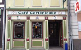 Cafe Gartenlaube